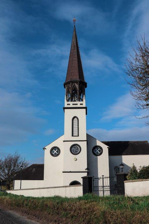 St Eugene's Glenock Newtownstewart