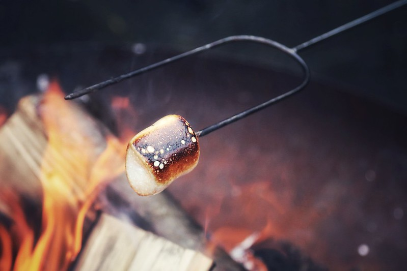 camping food ideas (no refrigeration)