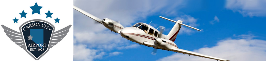 Carson City Airport job details and career information