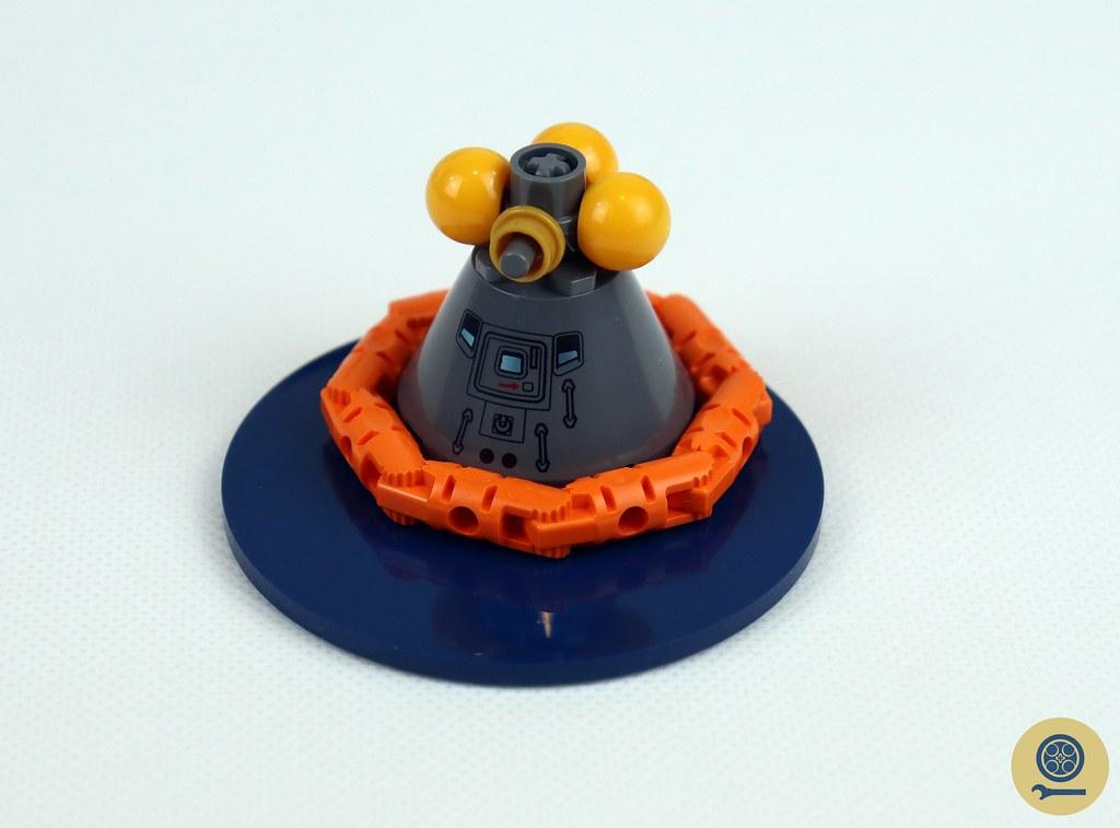 92176 NASA Apollo Saturn V 7