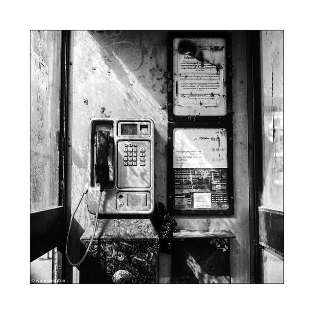 Seaside Call ©