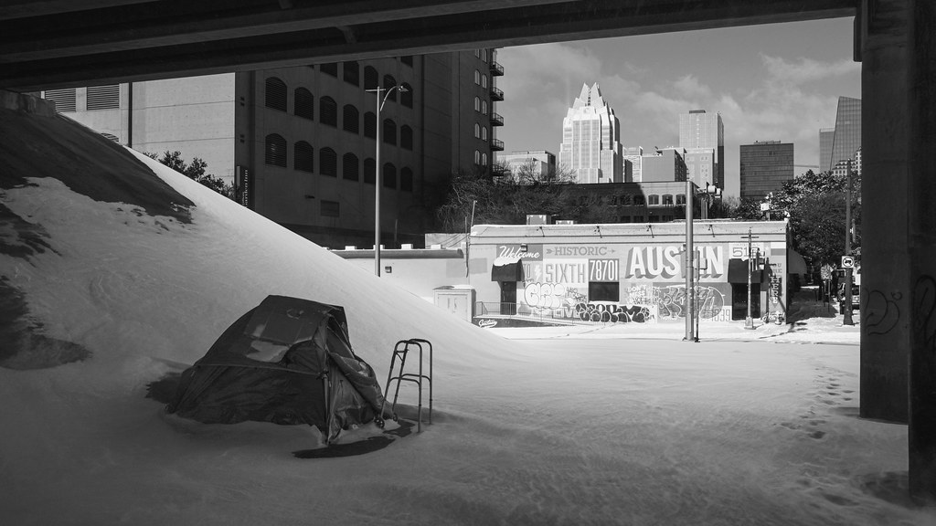 Welcome To AUSTIN - 2021