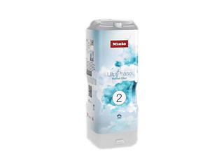 Miele UltraPhase 2 Refresh Elixir detersivo lavatrice WA UP2 RE 1401 L