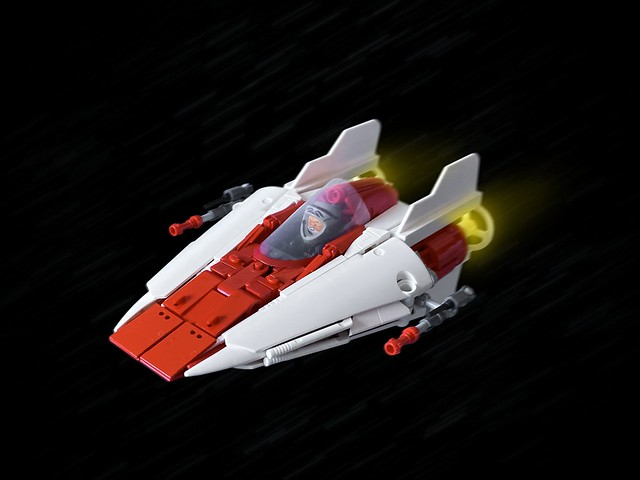 RZ-1 A-wing Starfighter