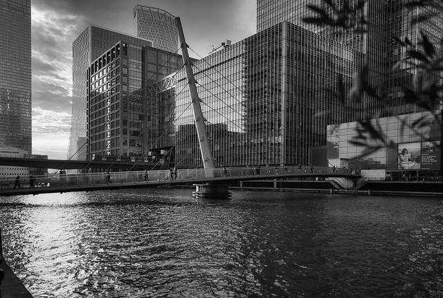 Bridge under tension