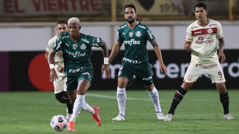 Parceira da Fox Sports transmite jogo do Palmeiras na Libertadores pela primeira vez; veja detalhes
