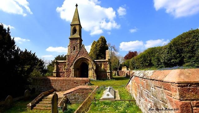 Forsaken (Peel Chapel)