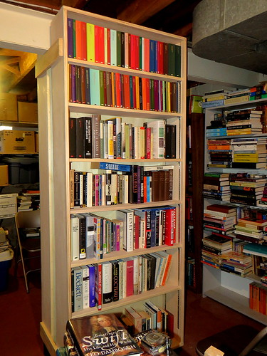 new book cases