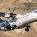 Air New Zealand ATR72-600 ZK-MVM | Queenstown/NZQN