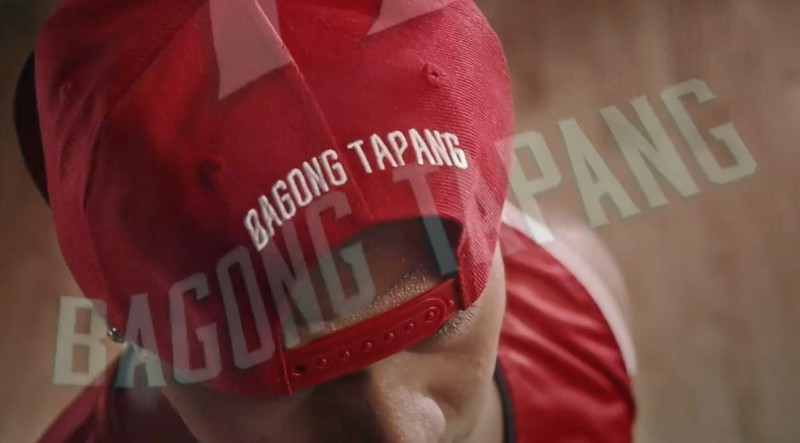 ONE GINEBRA NATION JERSEY AND CAP COLLECTION PROMO LAUNCH