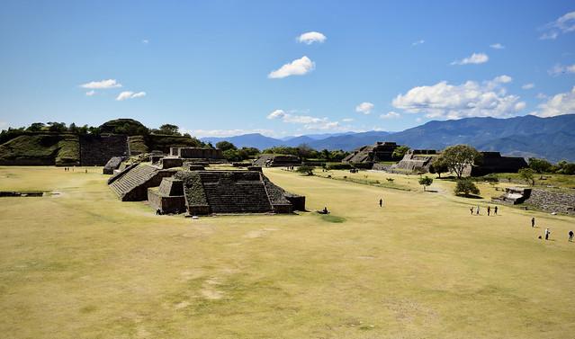 Monte Alban_Mexico_0143