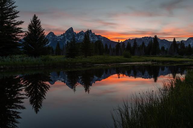 Grand Teton National Park
