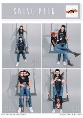 XOF - Swing Pack