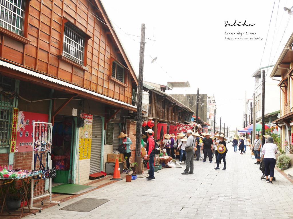 台南後壁一日遊俗女養成記拍攝地點好玩牛車必吃紅茶香蕉冰伴手禮 (3)