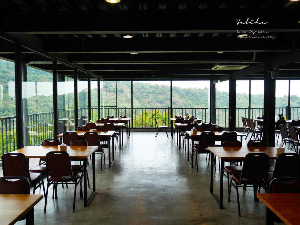 台南東山景點餐廳推薦仙湖農場美食無邊際水池紅龜DIY台南一日遊 (4)