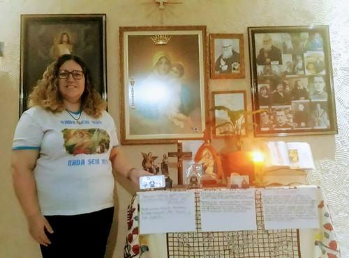 4º Encontro Minha família: casa do amor