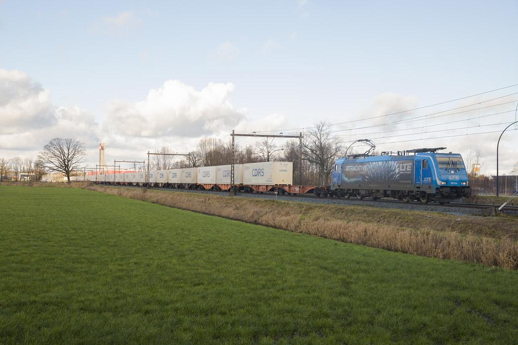 NL LTE 186 944 Hengelo Westermaat 24-01-2021