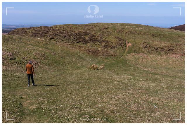 Spring 2021 - Lammermuir Hills