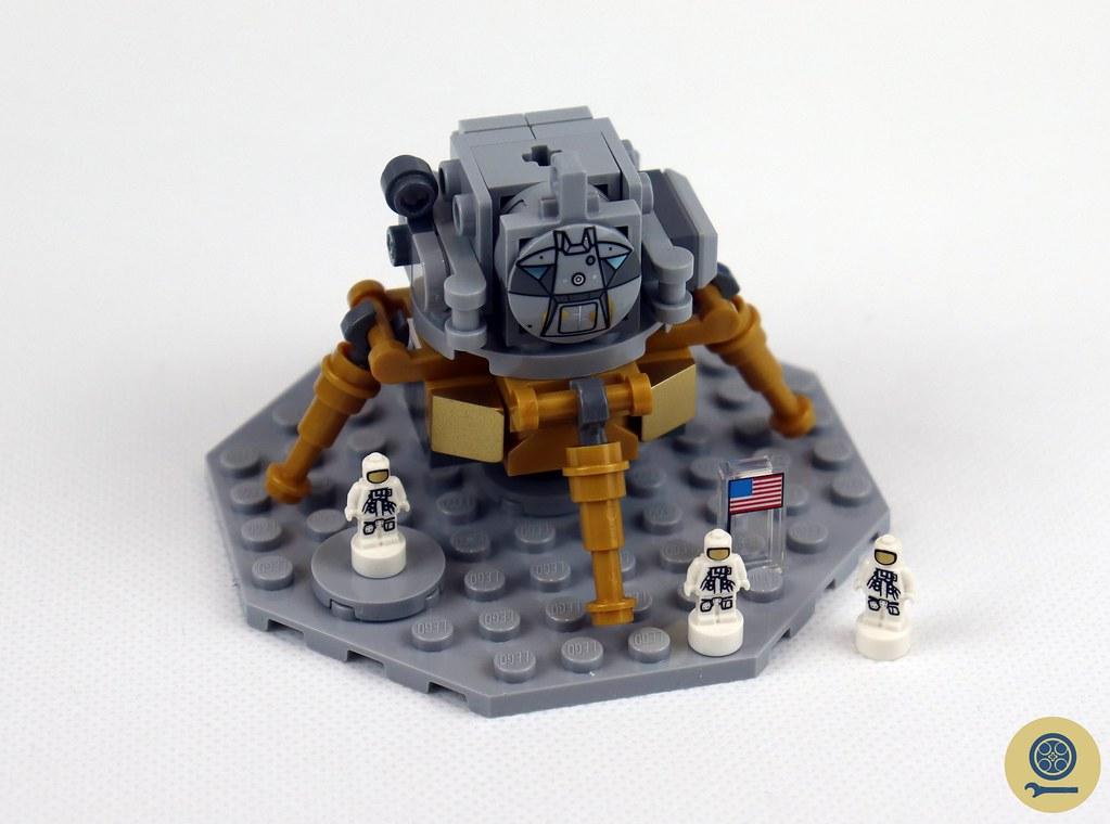 92176 NASA Apollo Saturn V 6