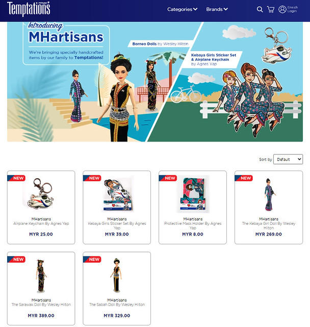 malaysia airlines temptations mhartisans