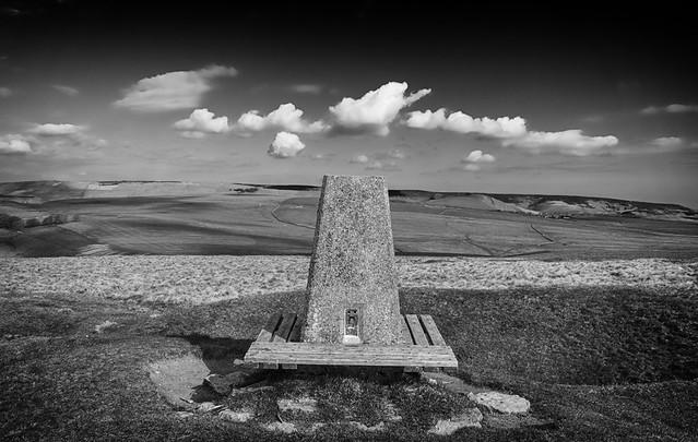 Bradwell Moor