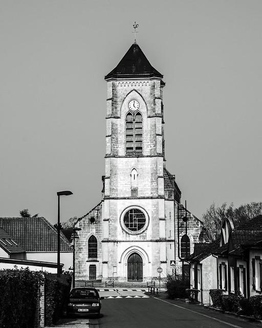 _DSC5937-1 1. Eglise Saint-Martin de Givenchy-en-Gohelle