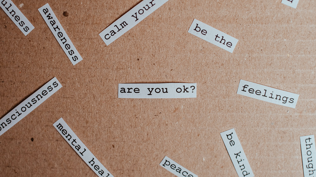 Let's talk about… Mental Health and Wellbeing