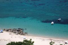 Spiaggia Santa Domenica
