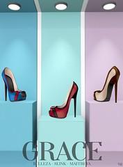 GRACE // Secret Sunday Sale