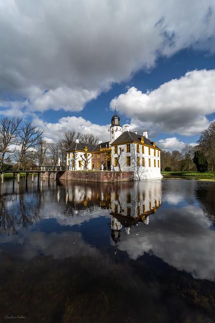 Freylemaborg, Slochteren