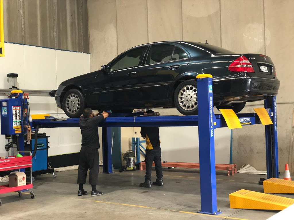 Which is the affordable company for Car Repairs & Service in Arndell Park?