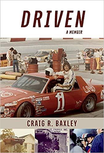 DriveInBookCraigRBaxley
