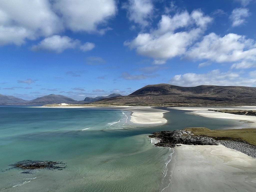 Hebridean tropics