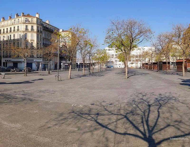 Place de la-Joliette