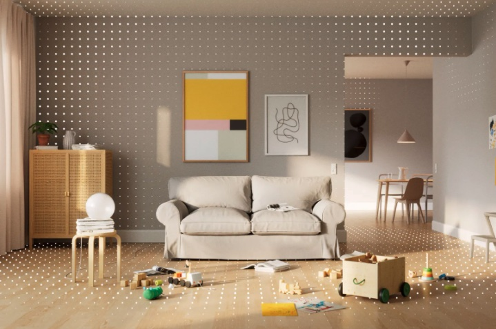Article Thumbnail - IKEA's Latest AR App Allows You To Design Your Living Spaces