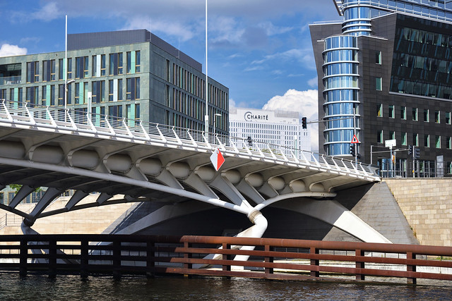 Crown Prince Bridge View