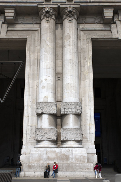 fascist architecture