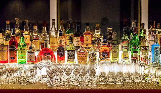What' s your tipple this Friday?