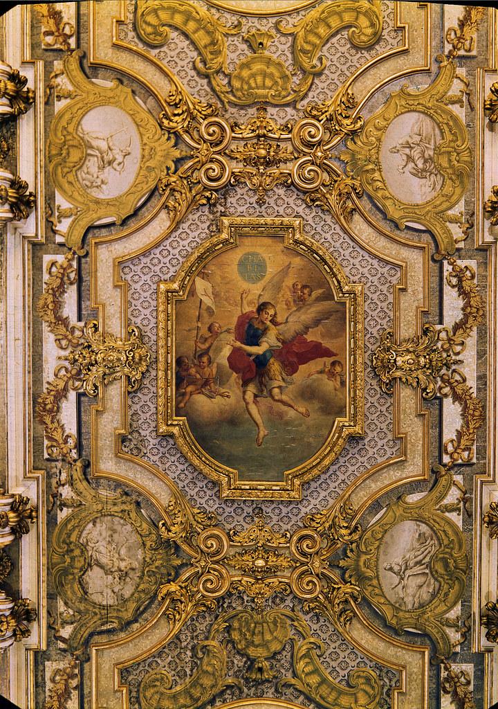 Igreja de São Francisco de Paula. Lisboa, Portugal