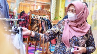 Sleman Creative Bazaar, Wadah Promosi Bagi UMKM Sleman 1