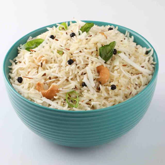 Coconut Milk Rice Recipe