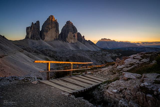 Drei Zinnen - Südtirol (Italy)