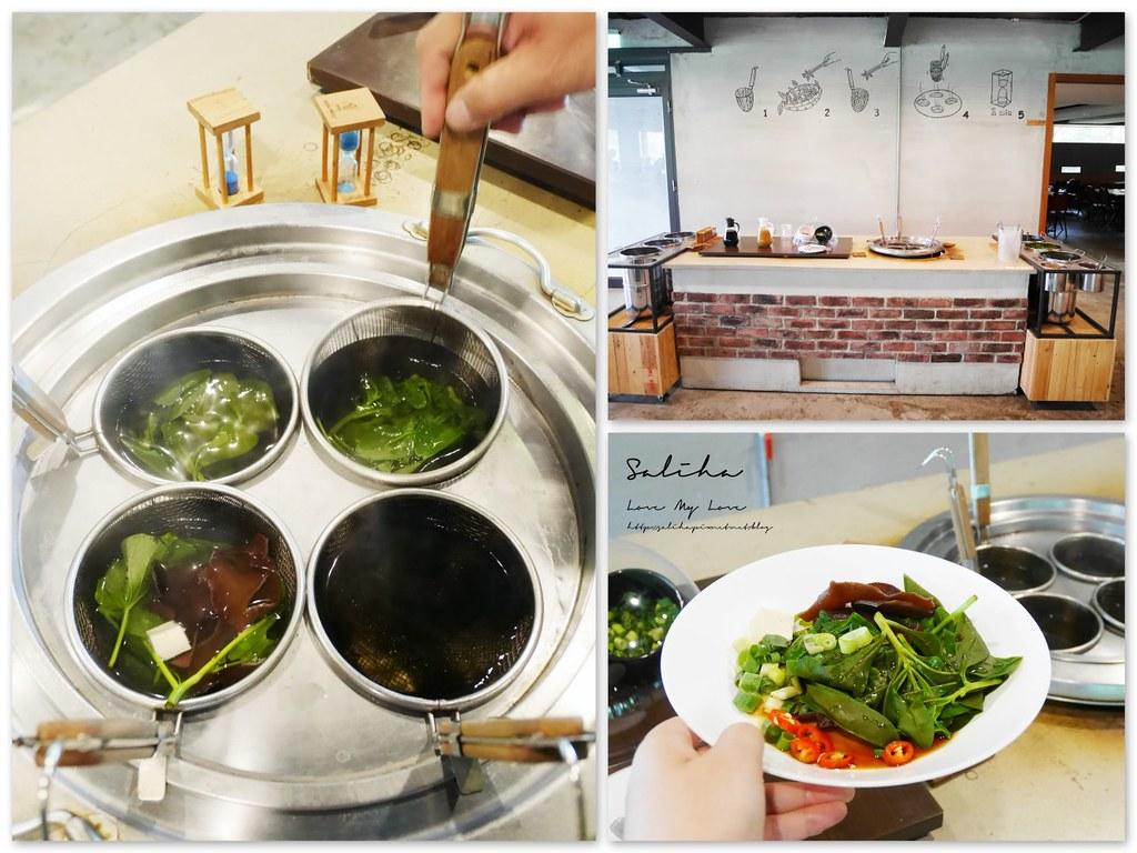 台南東山景點餐廳推薦仙湖農場美食無邊際水池紅龜DIY台南一日遊 (1)