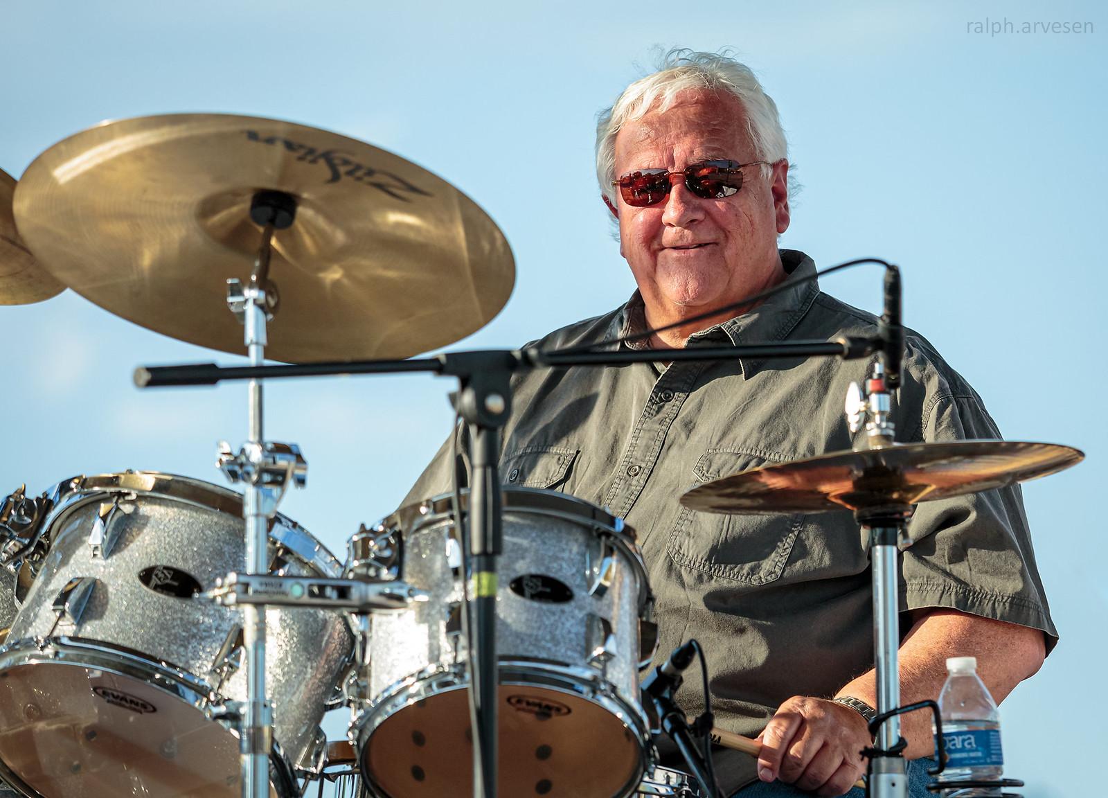 Alan Whitehead | Texas Review | Ralph Arvesen