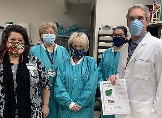 Medical Laboratory Week 2021