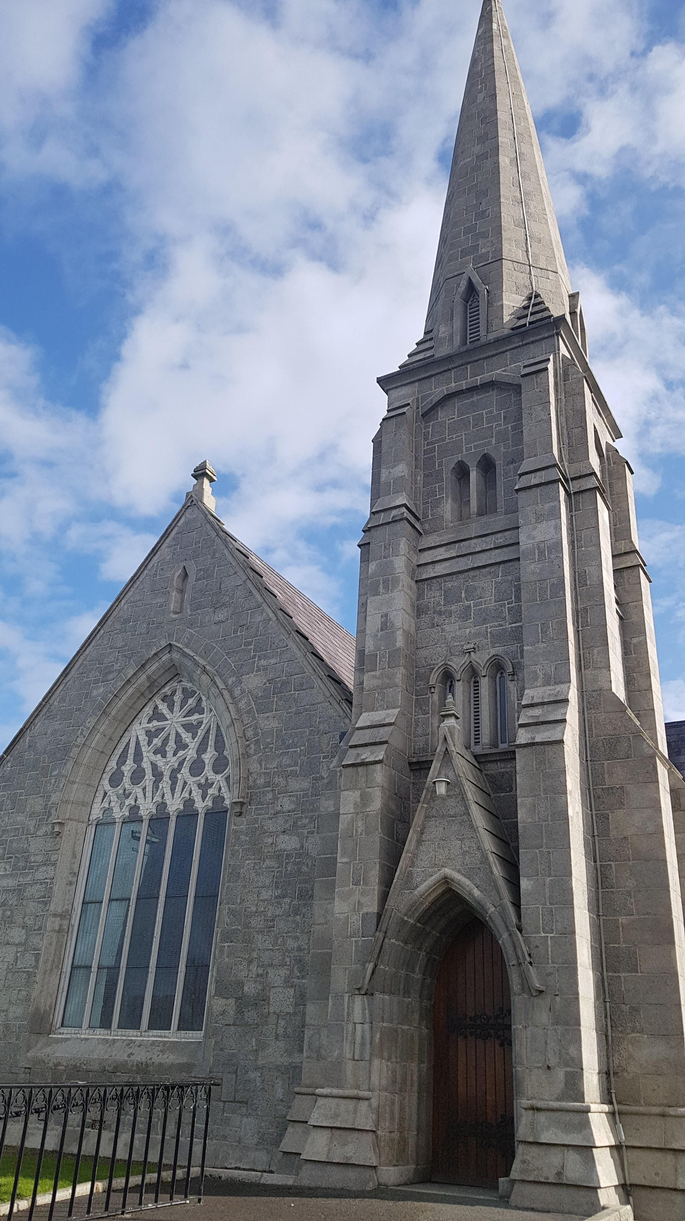 First Presbyterian Non Subscribing Newry Exterior