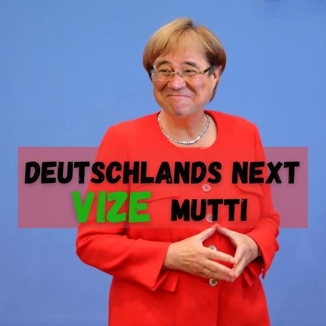 Weibliche Doppelspitze für Deutschland!