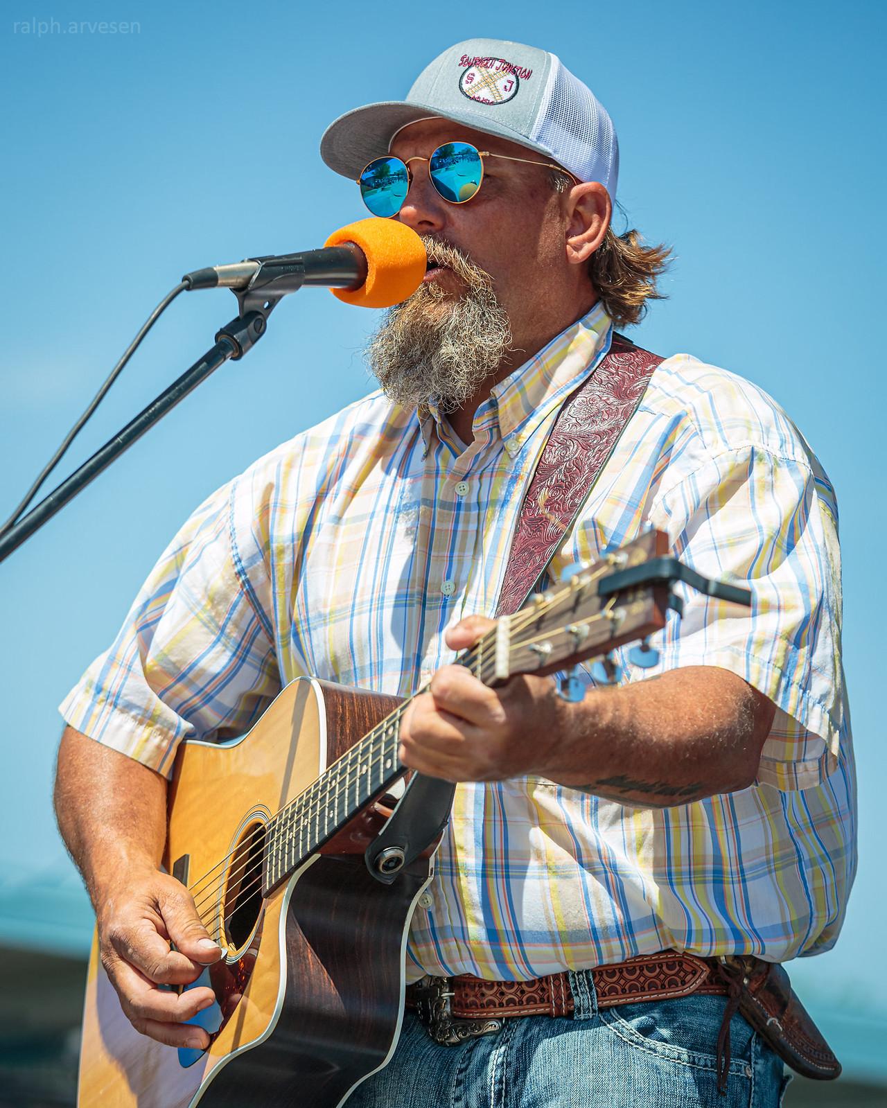 Shane Shilling | Texas Review | Ralph Arvesen