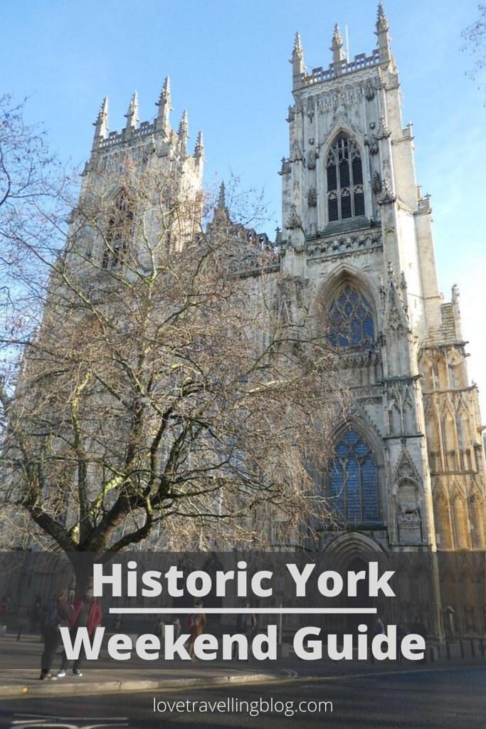 York Weekend Guide