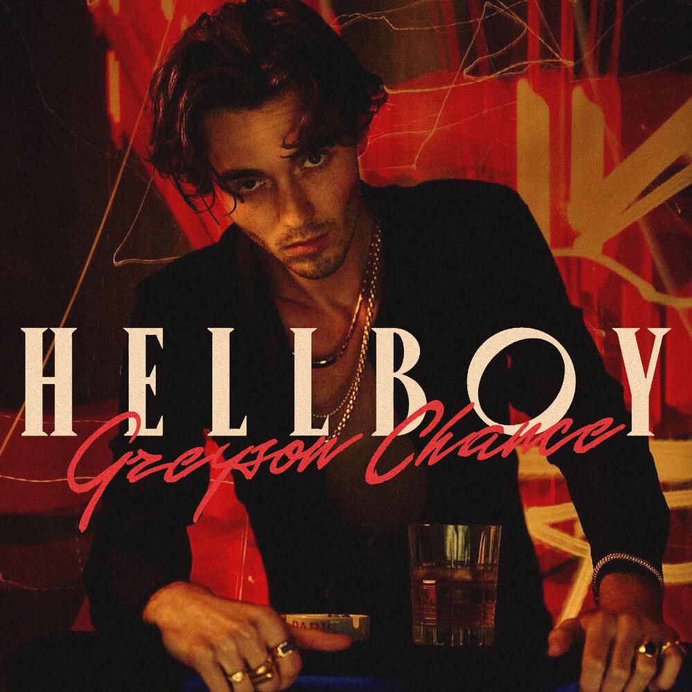 Greyson Chance - Hellboy
